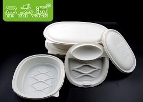 環保餐盒應用(yong)案例